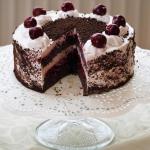Keto tort szwarcwaldzki...