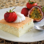 Keto Magic Cake (Paleo,...