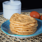 Keto cloud bread (Paleo,...