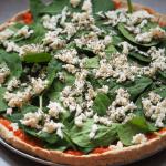 Keto pizza (Paleo,...