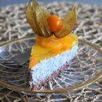 Keto basil seeds pudding...