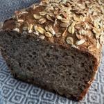 Chleb pszenny z mąki...
