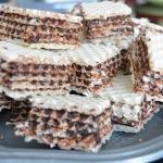 Kajmaki kakaowe (wafle...