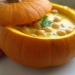 Wyborna zupa z dyni w...