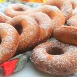 Oponki i pączusie serowe