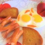 Śniadanie dla...