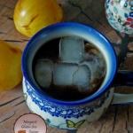 Kawa zbożowa jak cold...