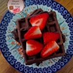 Bezglutenowe czekoladowe...