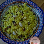 Kalafiorowy ryz curry. Cu...