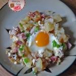 Ziemniaki (hash) z...
