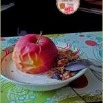 Zdrowy deser - gotowane...