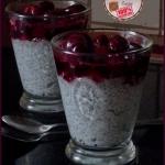 Śniadanie: pudding chia...