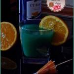 Drink curacao. Curacao...