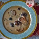 Korzenna zupa z...