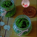 Pesto kalarepowo -...