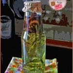 Domowa aromatyczna oliwa ...