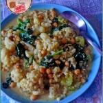 Łagodne curry z...