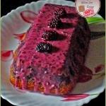 Wegańskie ciasto...
