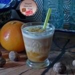 Dyniowa Kawa Latte....