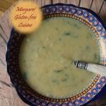 Zupa selerowa. Celery...
