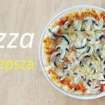 Najlepsza domowa pizza...