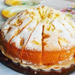 Proste ciasto – babka...