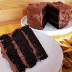 Tort czekoladowy –...