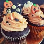 Babeczki na Halloween...