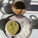 Indie - Shahi Tofu-Paneer