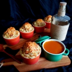 Ziemniaczane muffiny z...