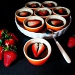 Kocham Cię czekoladowy...