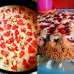Szybkie ciasto olejowe z...