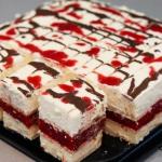 Dama Kier - ciasto bez...