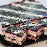 Sasanka - ciasto bez...