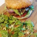 Domowe burgery zserem...