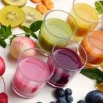 Jak wybrać zdrowy sok?