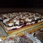 Ciasto kombinowane