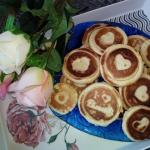 Stemplowane ciasteczka z...