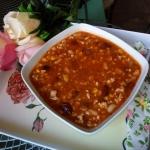 Zupa a la meksykańska