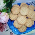 Ciastka arachidowe