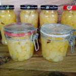 Ananaski z cukinii