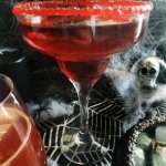 Halloweenowe drinki
