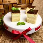 Cytrynowiec – ciasto