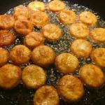 Orzeszki serowe – mini...