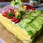 Tort kanapkowy II