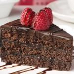 Ciasta czekoladowe –...