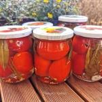 Pomidory konserwowe