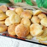 Ciasteczka twarogowe