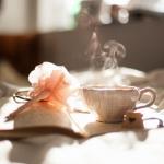 Kawa czy herbata? Co...