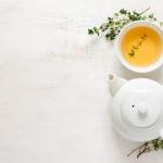Zielona herbata niejedno...